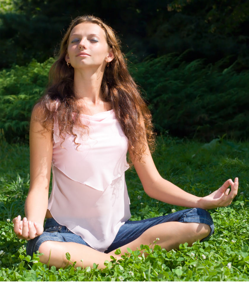 Today's Tip: Breathing – A Mental Energizer