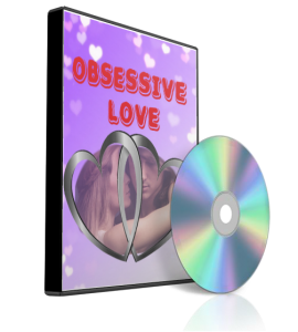 Obsesive Love ecover